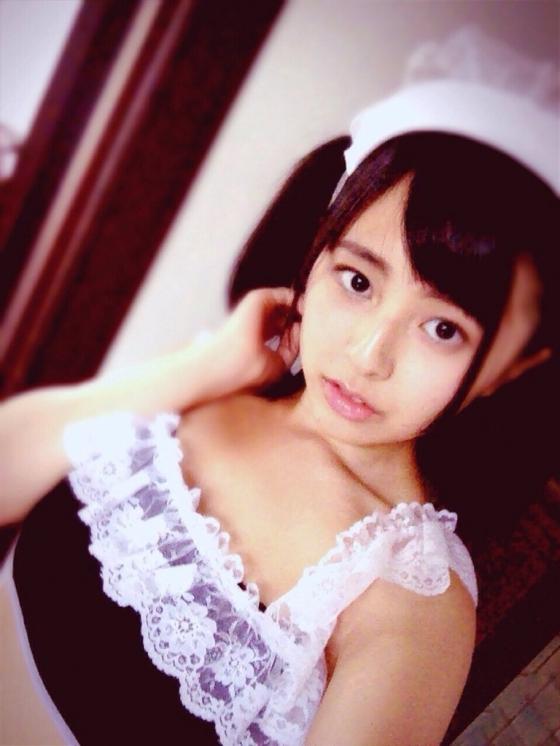 橋本皐月 思春期とオトナの真ん中のFカップ巨乳キャプ 画像26枚 26