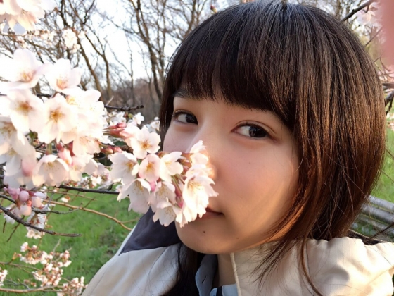 桜井日奈子 CM白猫プロジェクトの美少女がヤンジャン初登場 画像25枚 23