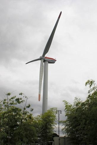草津2 風車