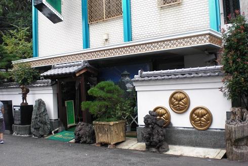 ホテル醍醐2