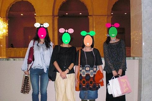 大阪市立美術館 集合写真1