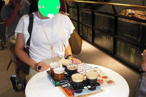 昭和レトロ展 ビール