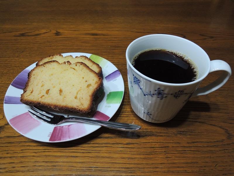 コーヒー ブレイク