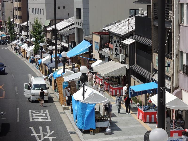 京都五条坂 陶器市 その2