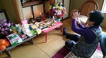 2016清明記念撮影