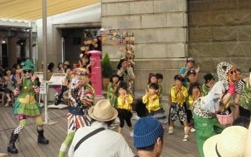 亀姫パンクダンス