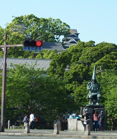20160430熊本城1