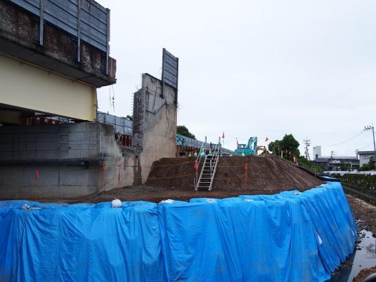 20160612益城福富高速修理