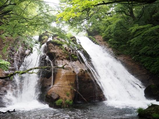 9名水の滝4