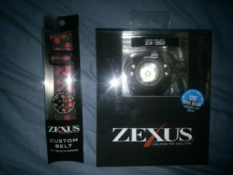 ZX350