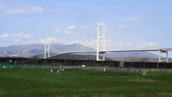 室蘭 白鳥大橋PG場 (3)