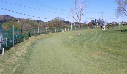 パークゴルフ ゆにっPA (3)