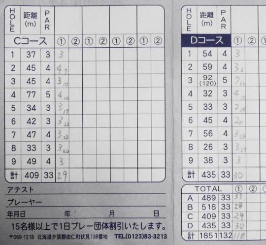 パークゴルフ ゆにっPA (20-2)