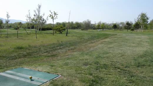 寿都湾浜中パークゴルフ場 (11)
