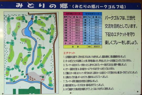 黒松内 道の駅 みどりの郷PG (3)