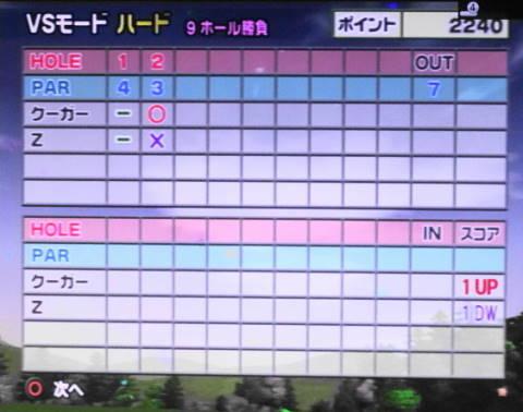 みんゴル4をプレイ 第18回 さくら山の裏Zに挑む (44)
