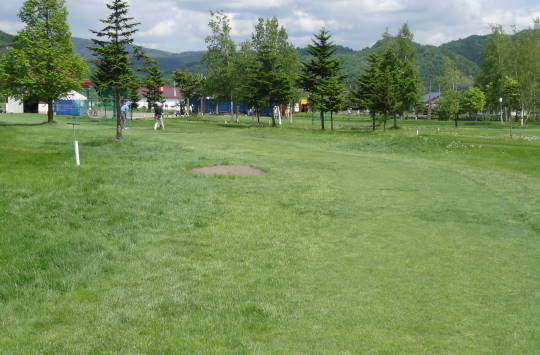 奈井江 寿公園パークゴルフ場 (9)