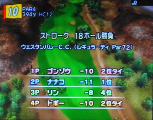 しゅんYゼネラルNゴルフ16(2nd) (8)