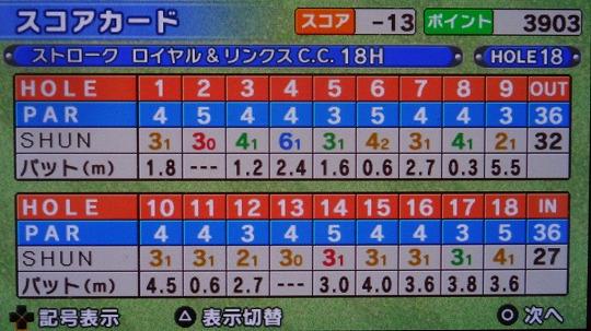 s-みんゴルP1 イーグルトライゲーム (10)