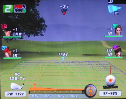 エンジョイゴルフ バンプスオブキング (4)