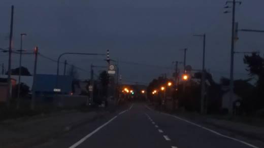 函館へのドライブ2016 (2)