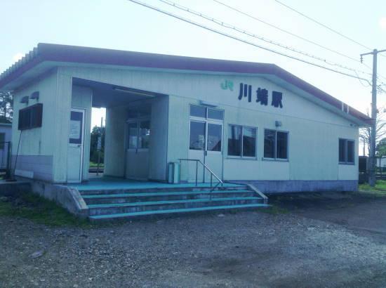 夕張 南空知 駅舎めぐり (23)