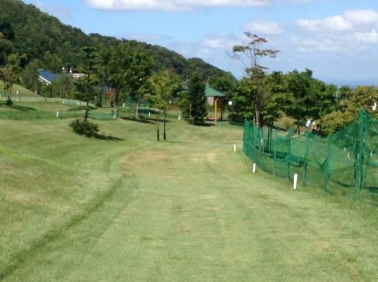 札幌 西区 五天山公園PG場 (10)