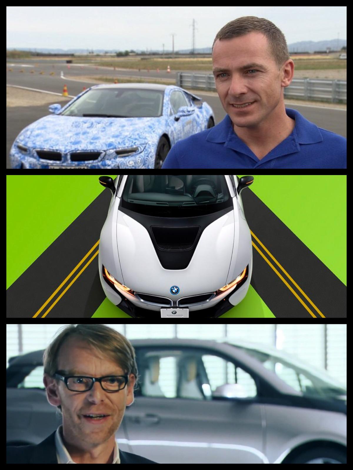 中国フューチャーモビリティ BMW移籍