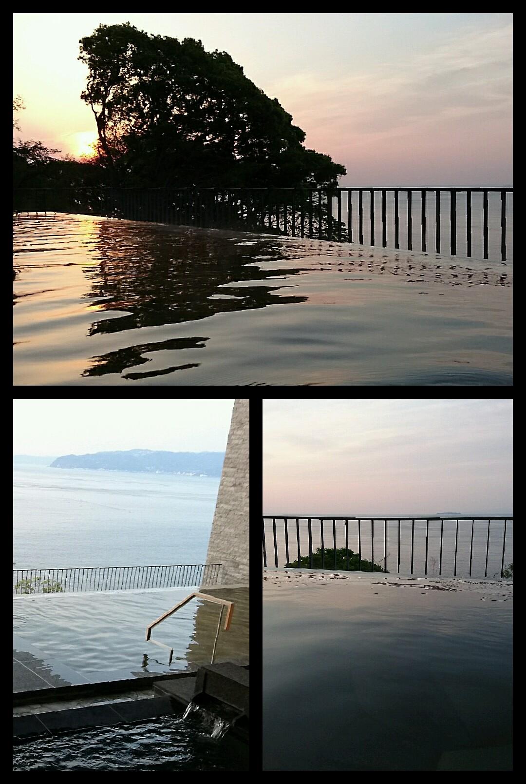 ハーヴェスト熱海伊豆山 大浴場