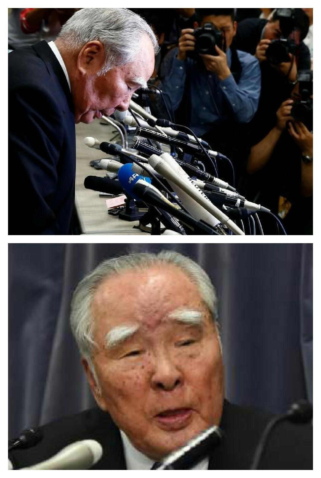 スズキ 鈴木会長