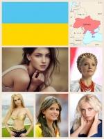 ウクライナ ウクライナ美人天国
