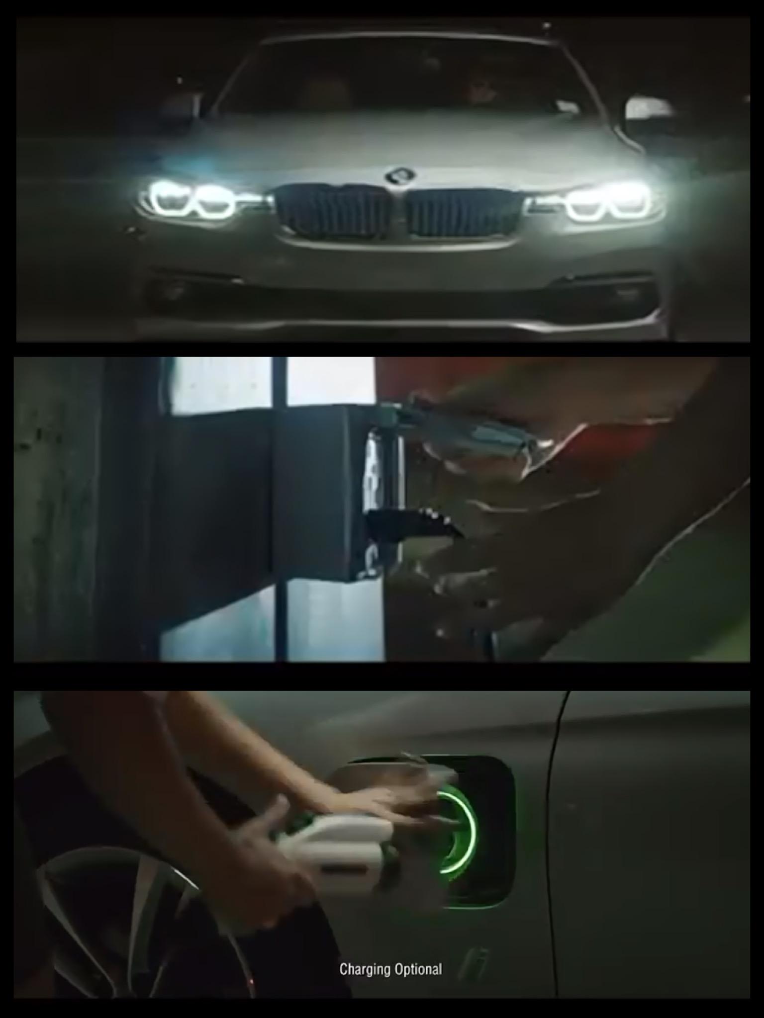 BMW330e CM