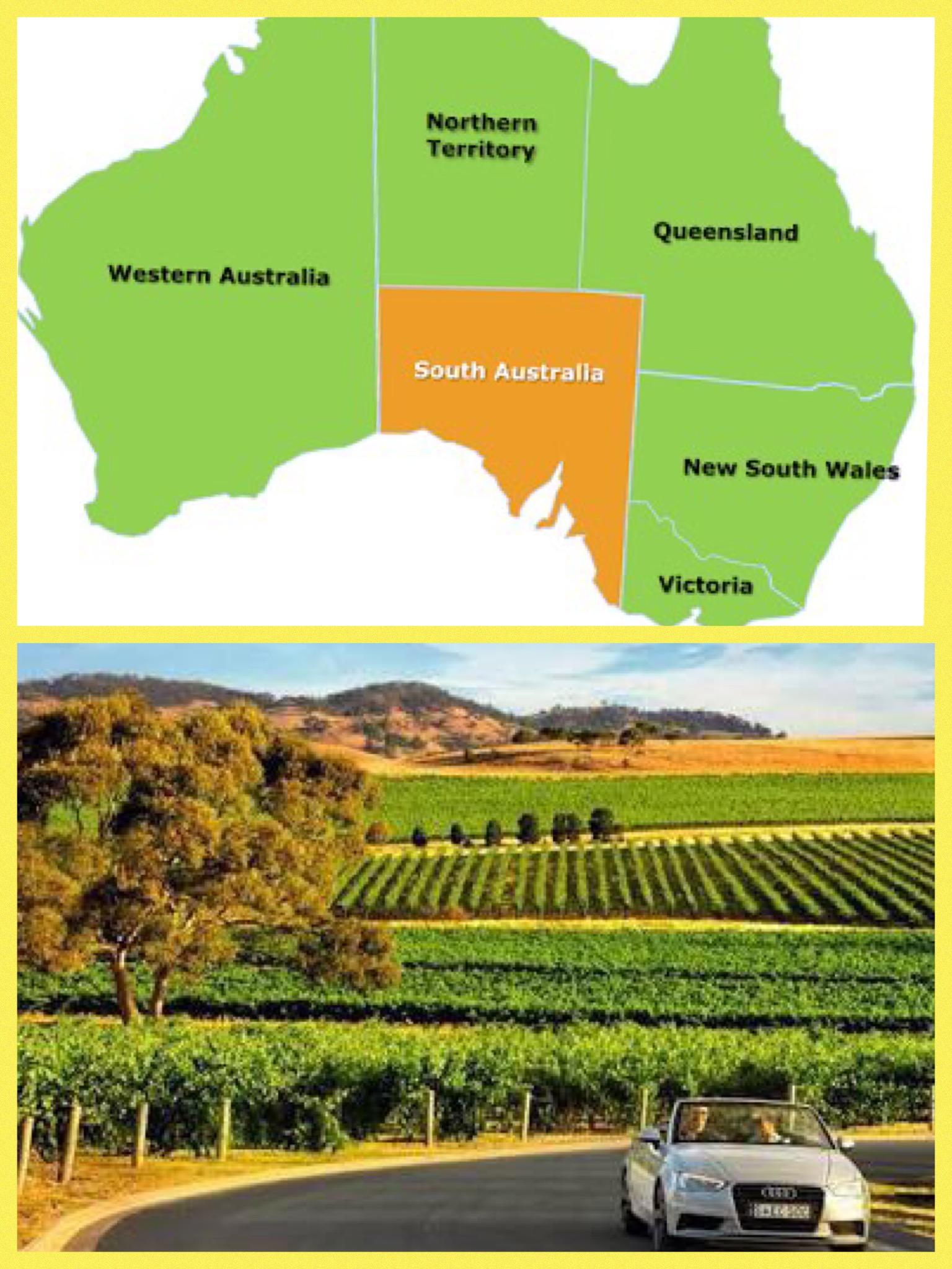 三菱アウトランダーPHEV 南オーストラリア州