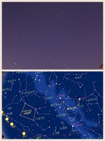 PENTAX K3-II アストロトレーサー 天体撮影