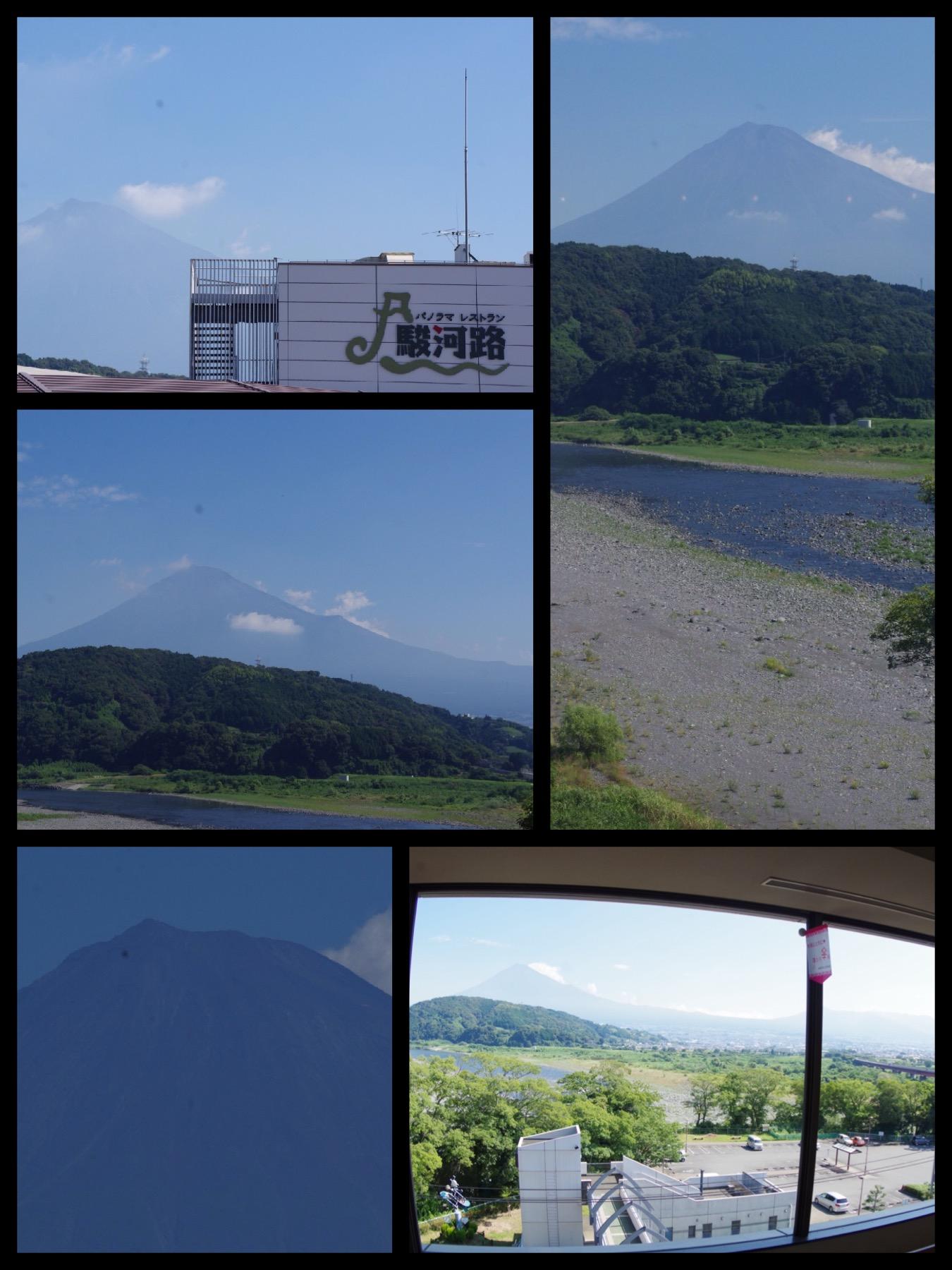EV充電スポット 東名富士川SA上り
