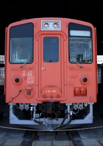 キハ33-1001