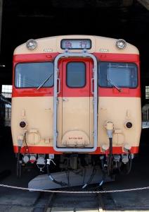 キハ58-563