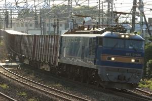 4058レ(=EF510-504牽引)