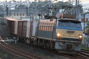 1089レ(=EF66-26牽引)