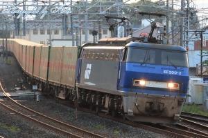53レ(=EF200-2牽引)
