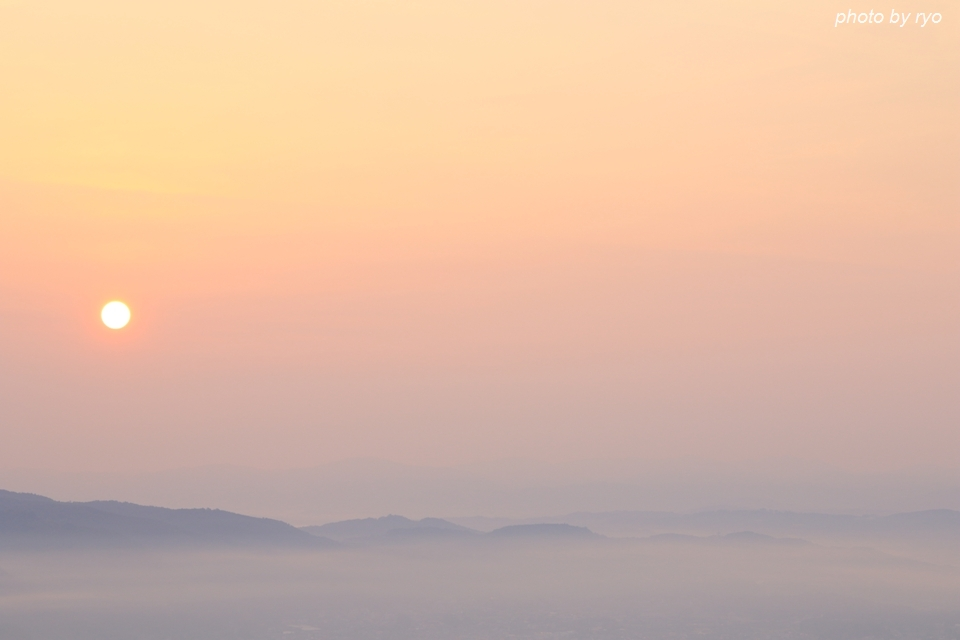 霧は薄く_2