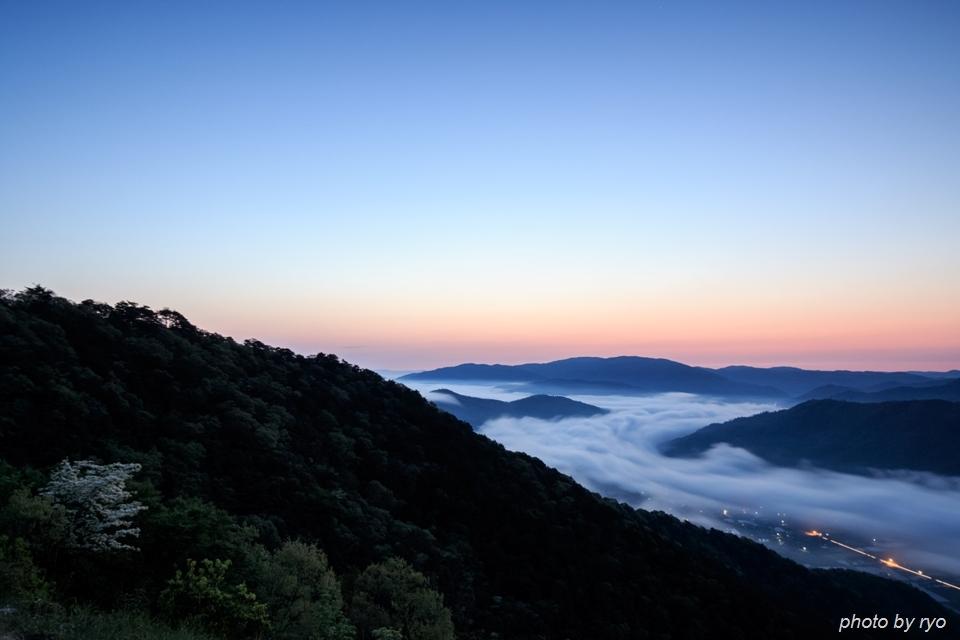 普通な感じの霧の河_2