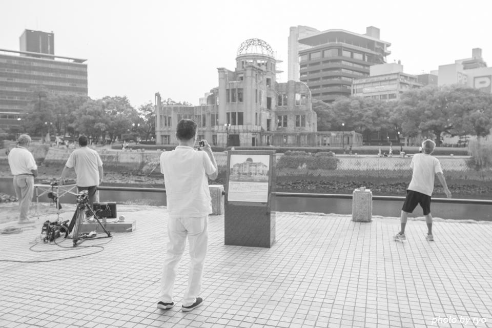 ヒロシマ 8.6 ~71年目の夏~ 3