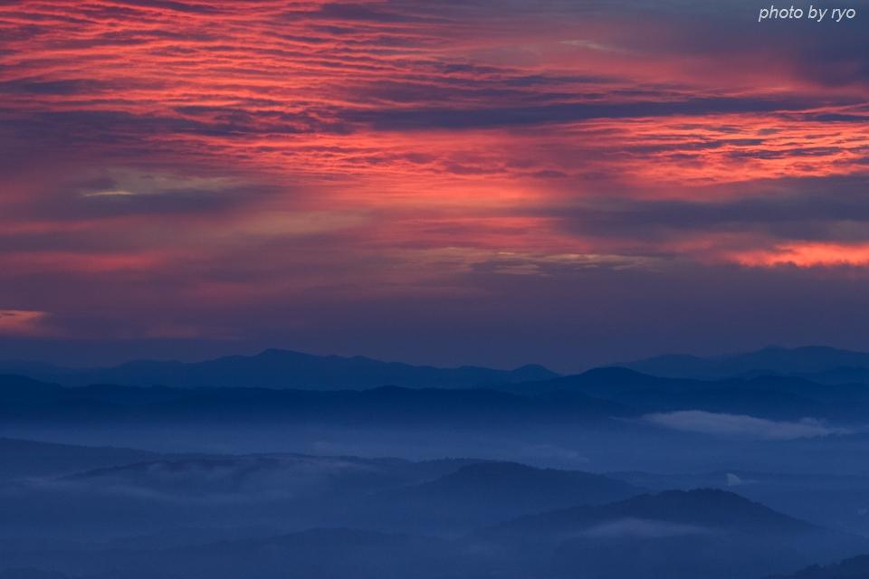 雲が焼ける朝に_2