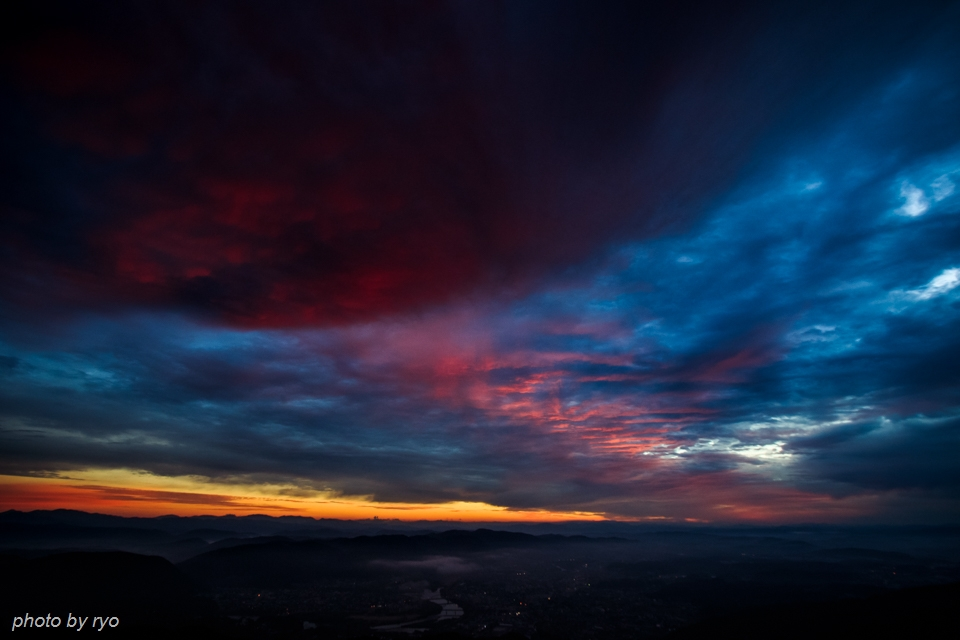 雲が焼ける朝に_4