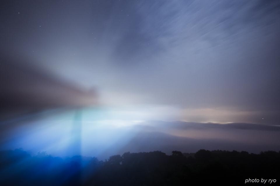 霧の海開き 2016_3