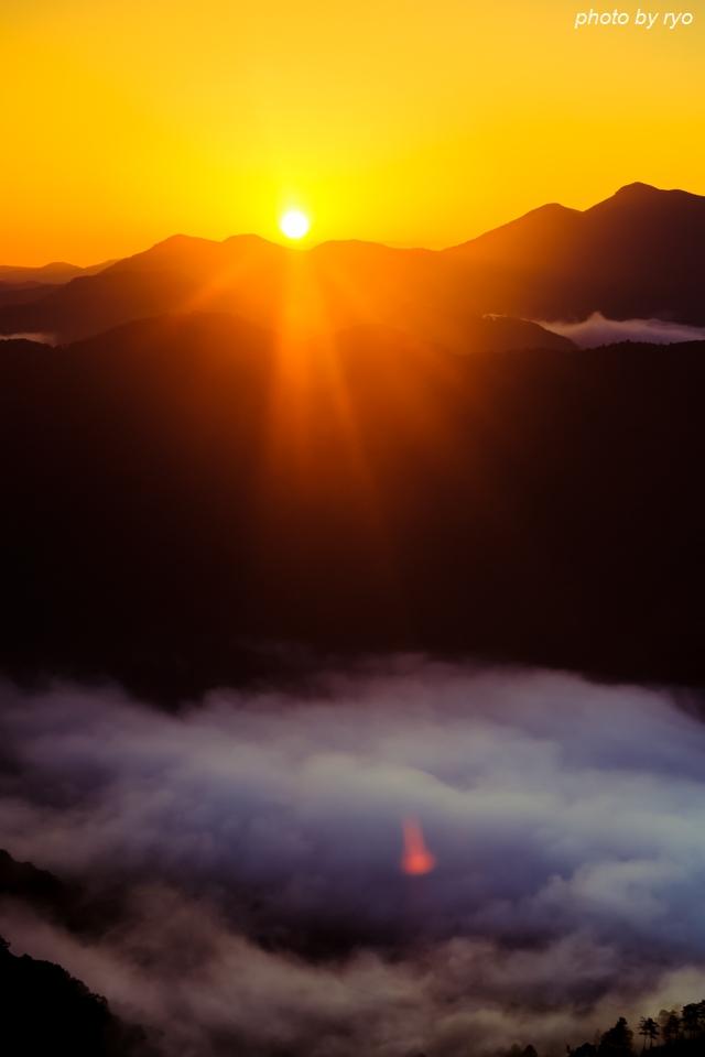 雲の無い朝に_6