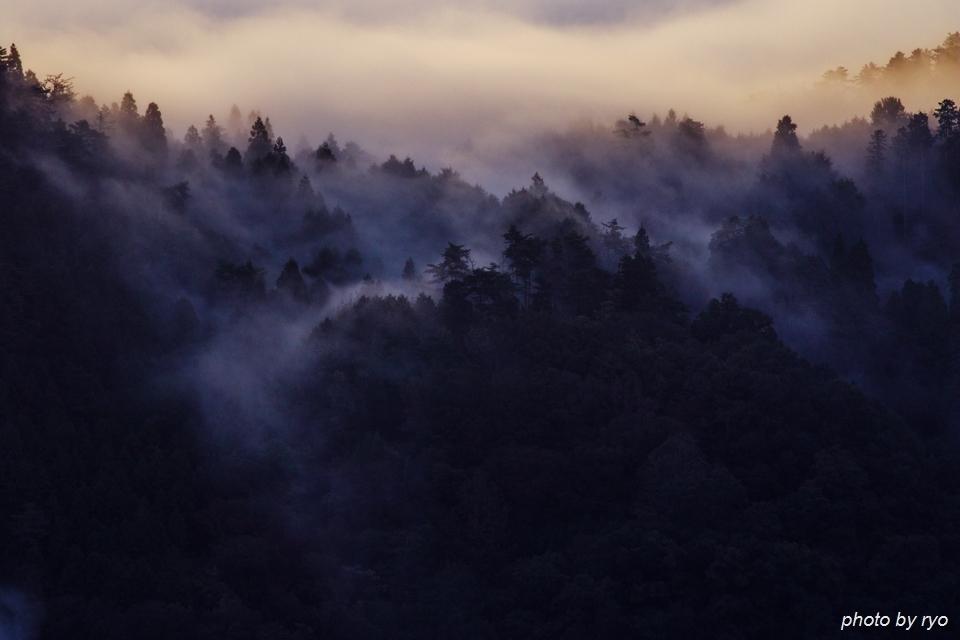 雲な朝_6