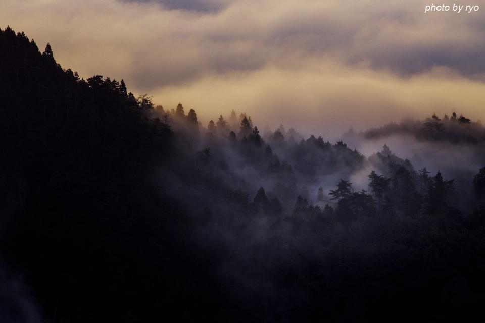 雲な朝_7