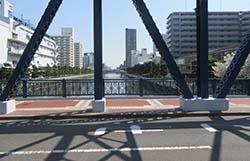 小名木川周辺スケッチ
